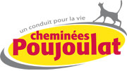 cheminees-Poujoulat-logo-sonore