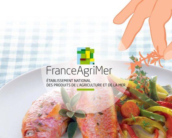 FranceAgriMer : identité sonore