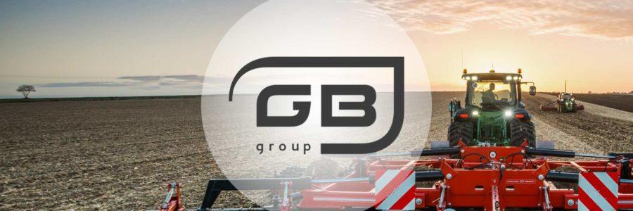 GB group (Grégoire Besson) : identité sonore de Marque