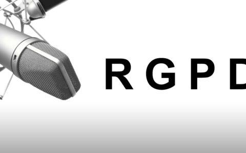 Audiotactic soutient le RGPD !