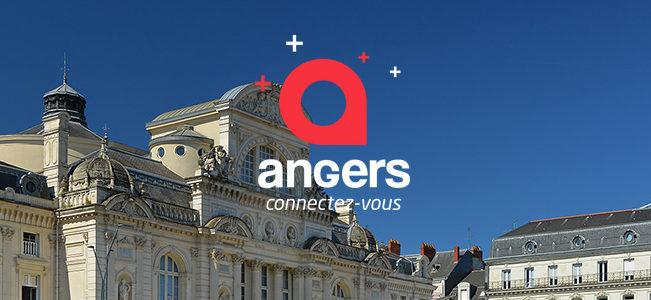 L'identité sonore « Angers Connectez-vous » récompensée au Grand Prix Com&Média