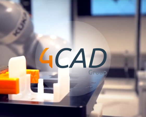 4CAD : identité sonore de Marque
