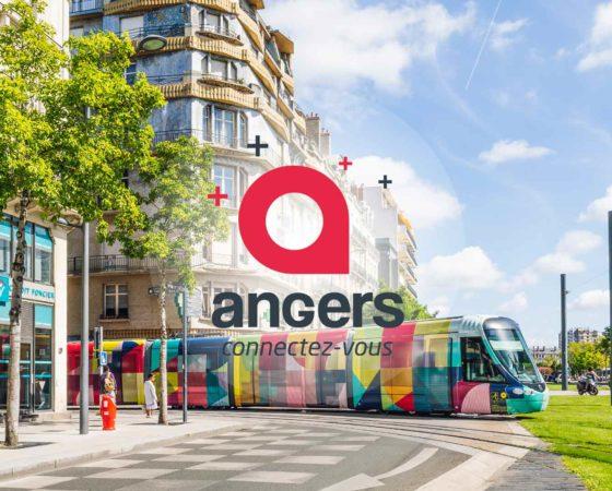 Angers connectez-vous : identité sonore de Territoire