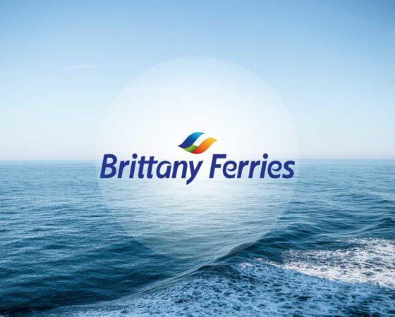 Brittany Ferries : identité sonore de Marque