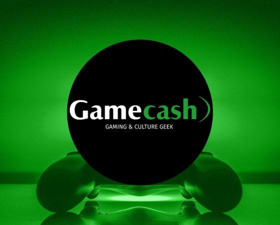Gamecash : identité sonore de Marque