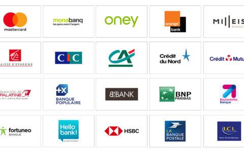 Les identités sonores du secteur bancaire