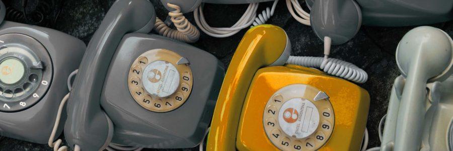Les bonnes pratiques pour un accueil téléphonique réussi !